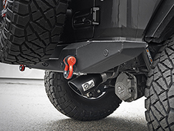Axle-Back w/ 49T30451-B09